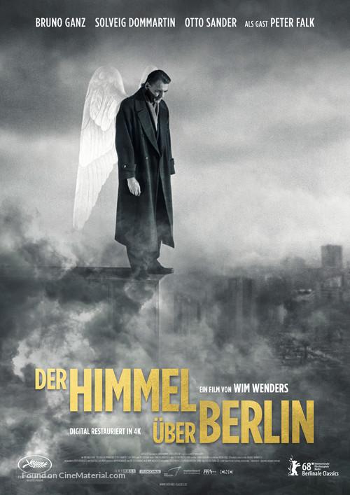 Der Himmel über Berlin Online