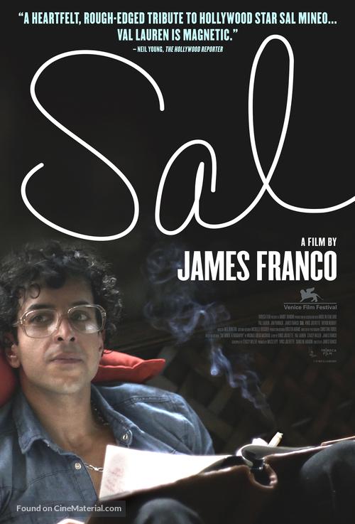 Sal - Movie Poster