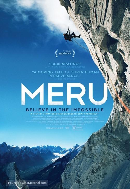 Meru - Movie Poster