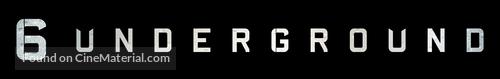 6 Underground - Logo