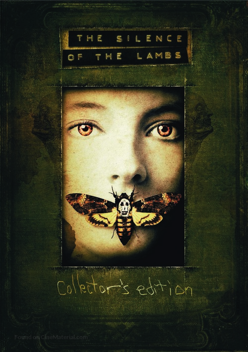 a review of thomas harriss novel silence of the lambs