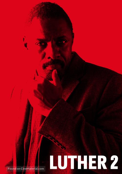 """Luther"" - British Movie Poster"