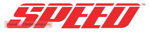 Speed - Logo