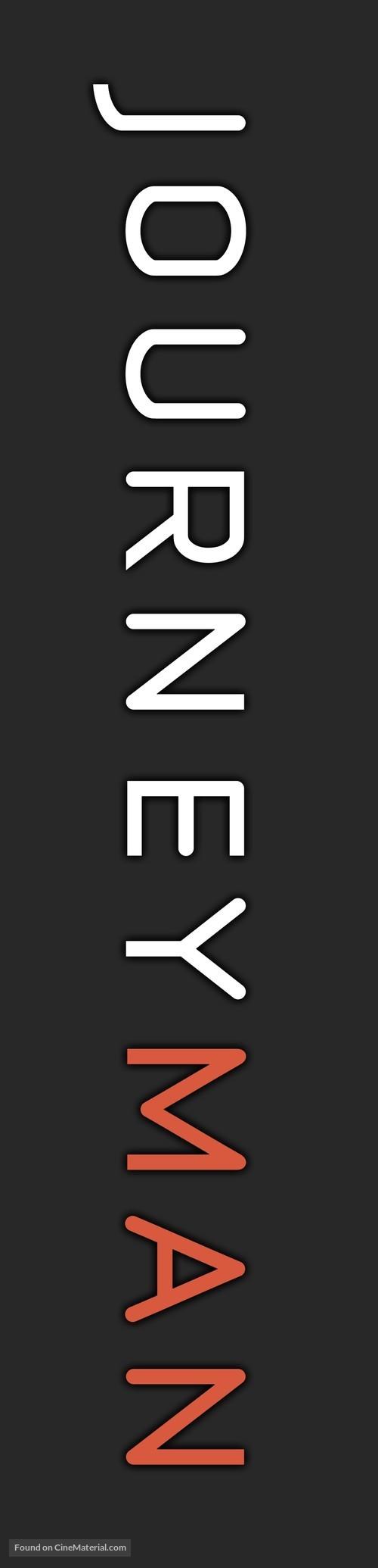 """""""Journeyman"""" - Logo"""