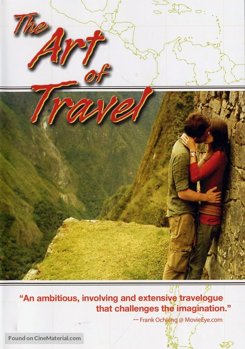 The Art of Travel - Movie Cover
