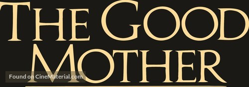 The Good Mother - Logo