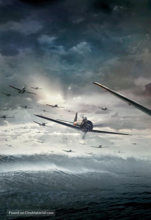 Pearl Harbor - Key art