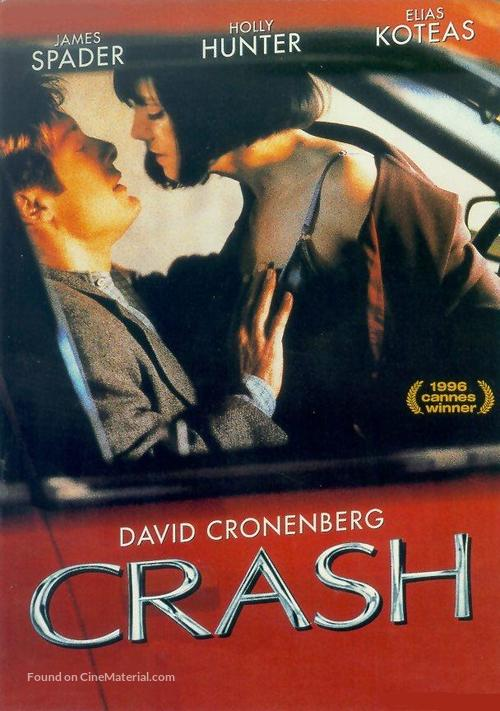 crash movie analysis essays