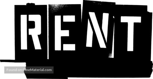 Rent - Logo