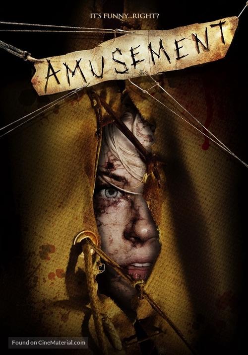 Amusement - Movie Poster