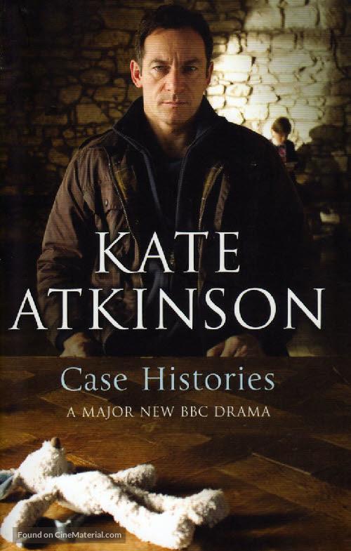 """""""Case Histories"""" - British Movie Poster"""