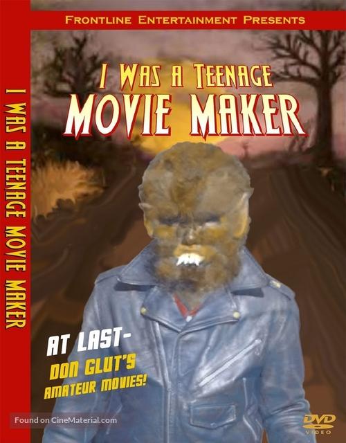 B movie poster maker