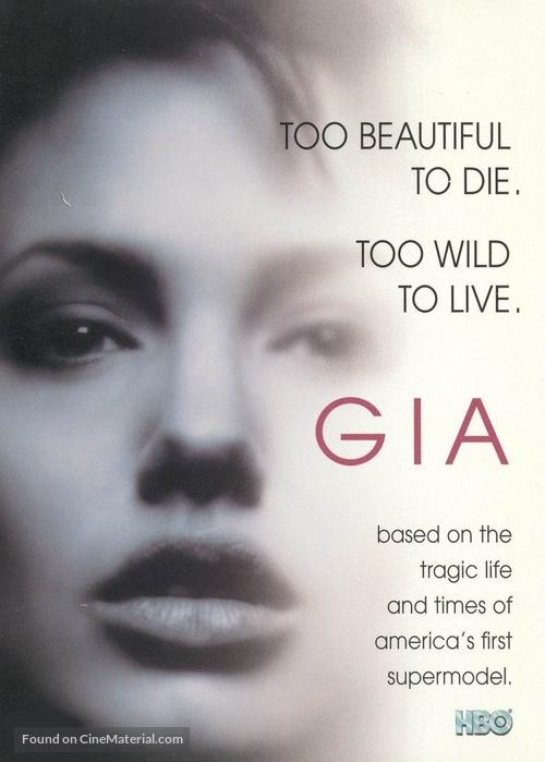 Gia - Movie Cover