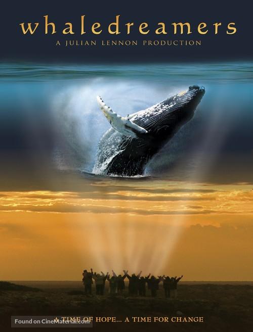 Whaledreamers - Australian Movie Poster