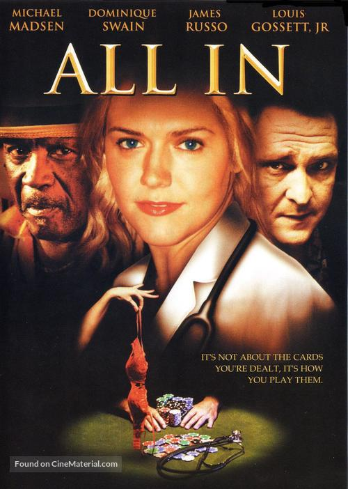 All In - poster