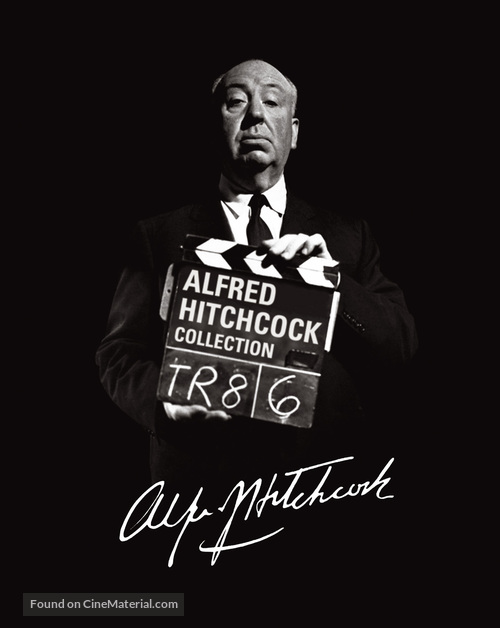 """""""Alfred Hitchcock Presents"""" - German Movie Poster"""