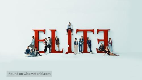 """Élite"" - Movie Cover"