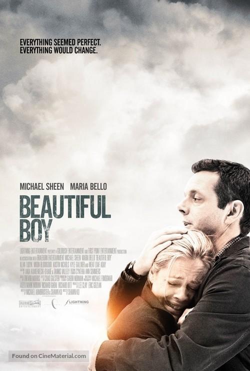 Beautiful Boy - Movie Poster