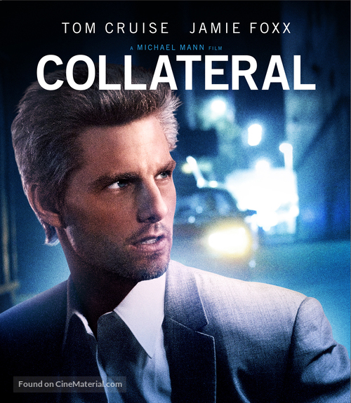 Collateral - poster