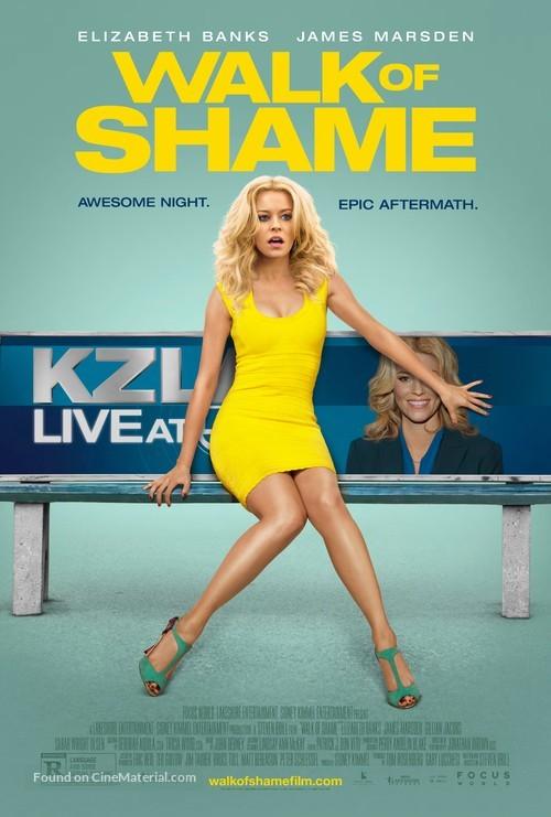 Walk of Shame - Movie Poster