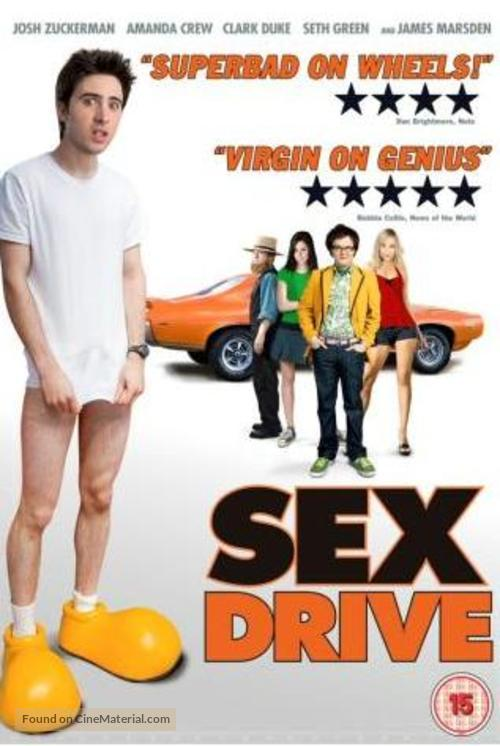 Confirm. was sex drive eng dvd think