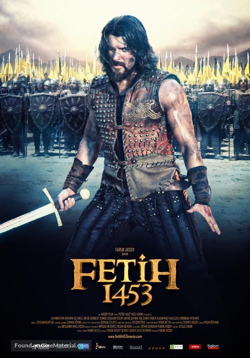 Fetih 1453 2012 Dual Audio 1080p BluRay [Hindi ORG – Turkish] ESubs Download