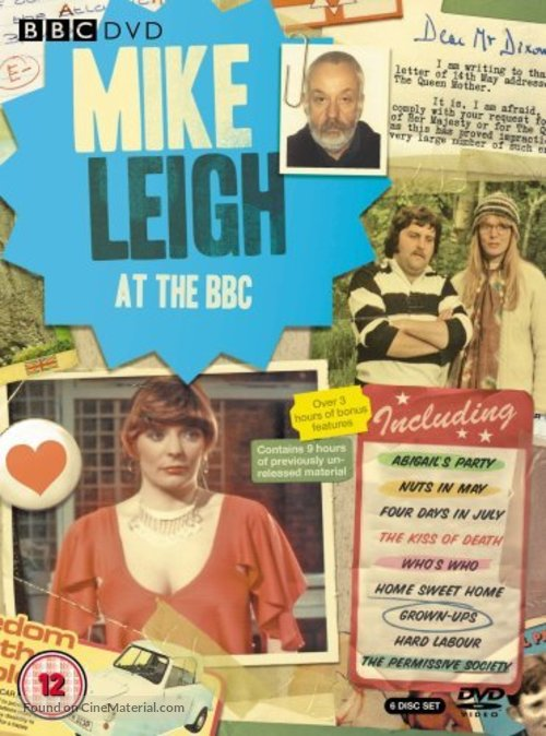 """BBC2 Playhouse"" - British Movie Poster"