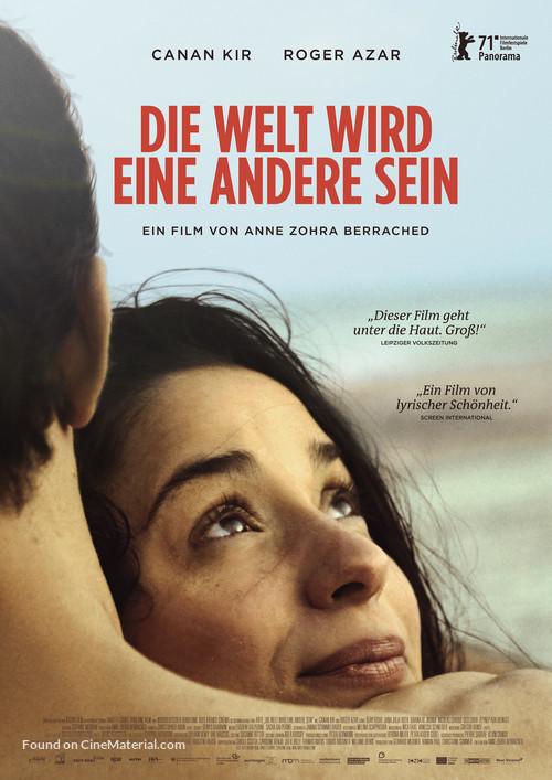 Loved - German Movie Poster