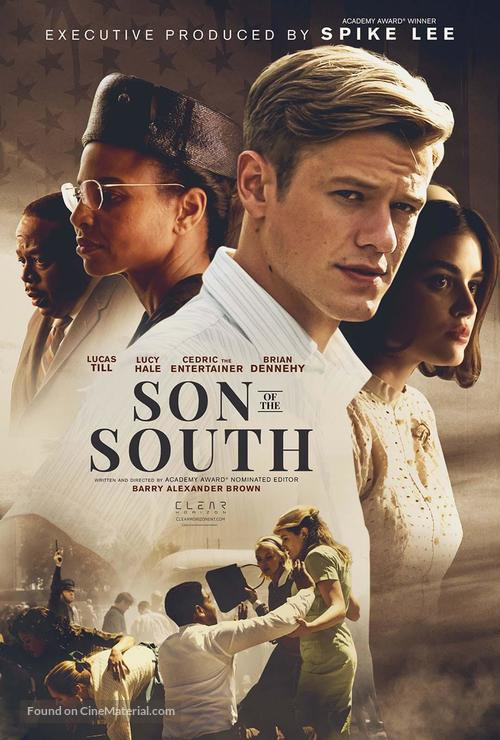 Son of the South - Movie Poster