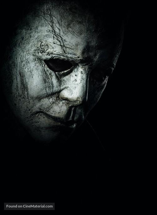 Halloween - Key art