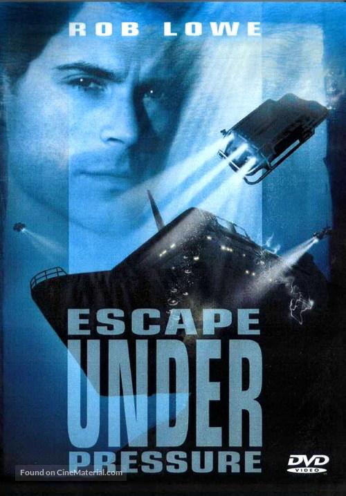 Under Pressure - German Movie Cover