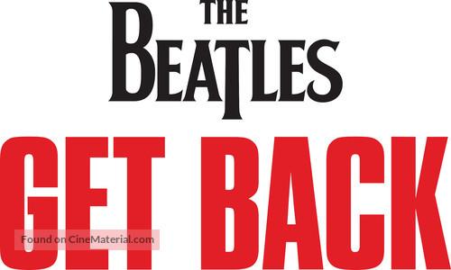 The Beatles: Get Back - Logo
