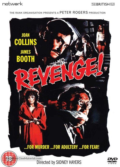 Últimas películas que has visto (las votaciones de la liga en el primer post) - Página 15 Revenge-british-dvd-movie-cover