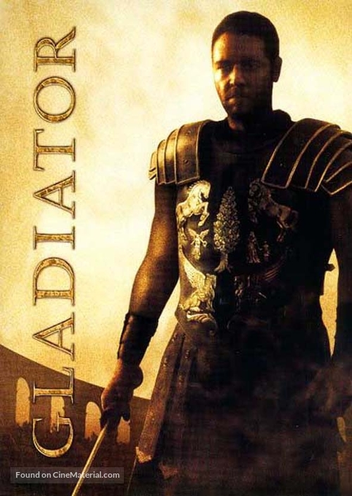 'Gladiator' 4K Blu-ray Review: Is It Worth the Upgrade?