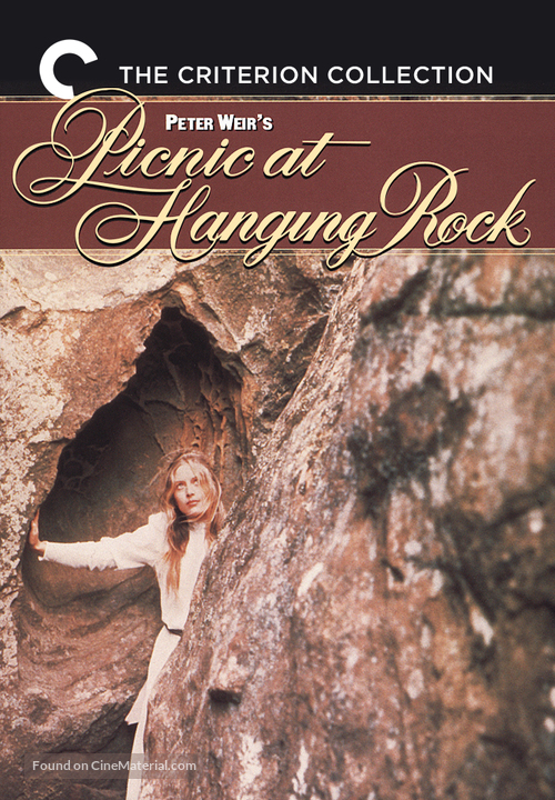ATF : Picnic at hanging Rock TV Series