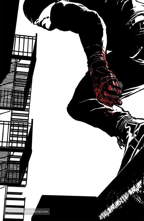 """""""Daredevil"""" - Key art"""