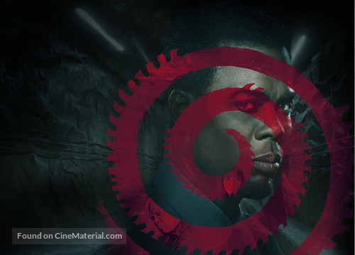 Spiral: From the Book of Saw - Key art
