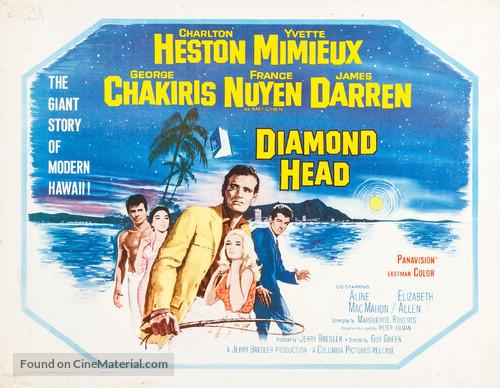 Diamond Head - Movie Poster