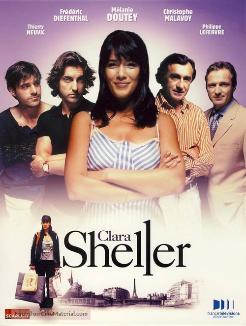 """Clara Sheller"" - French Movie Poster"