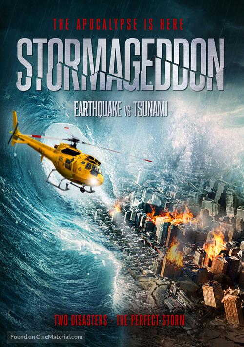 Stormageddon (2015) 720p BluRay x264 ESubs Dual Audio [Hindi DD2.0 + English DD2.0]