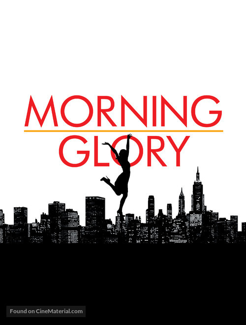 Morning Glory - Movie Poster