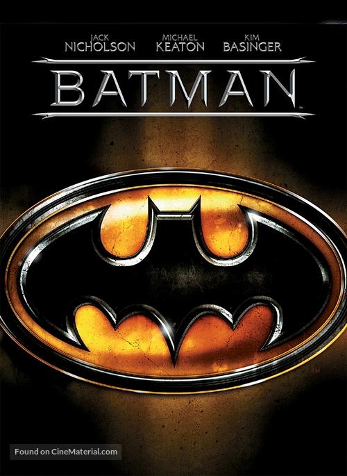 Batman - Movie Cover