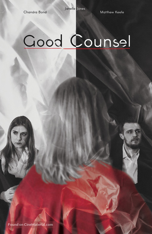 Good Counsel - Video on demand movie cover