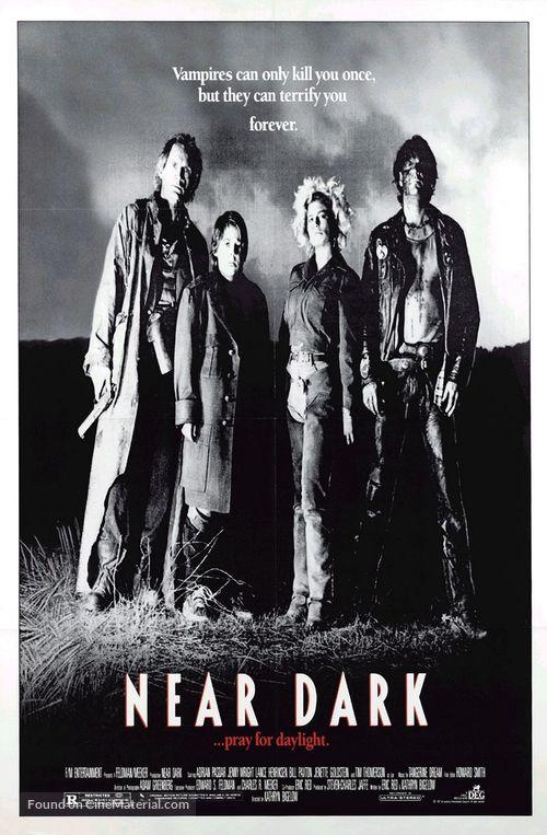 Near Dark - Movie Poster