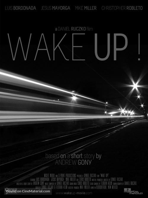 Wake Up! - Movie Poster