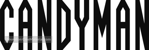 Candyman - Logo