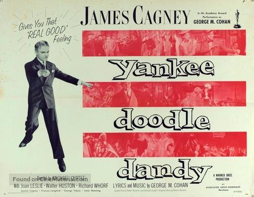 Yankee Doodle Dandy - Movie Poster
