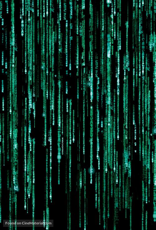 The Matrix Revolutions - Key art