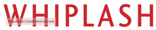 Whiplash - Logo