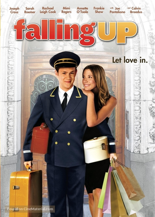 Falling Up - Movie Cover